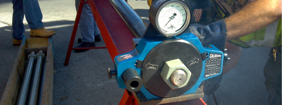 Industrial-Bolting-Calibore-Bolt-Tester